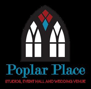 Poplar place studios for Poplar place